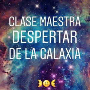 El Despertar de la Galaxia